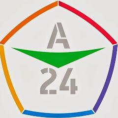 Телеканал A24