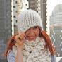 Nina Spica. Вязание