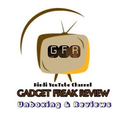 Gadget Freak Review