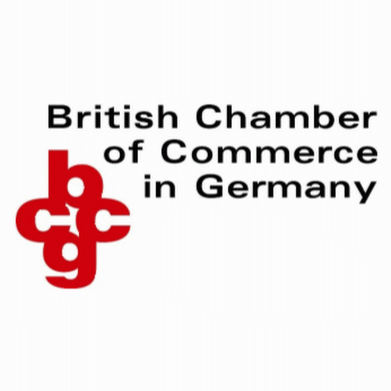 British Chamber of Commerce in Germany