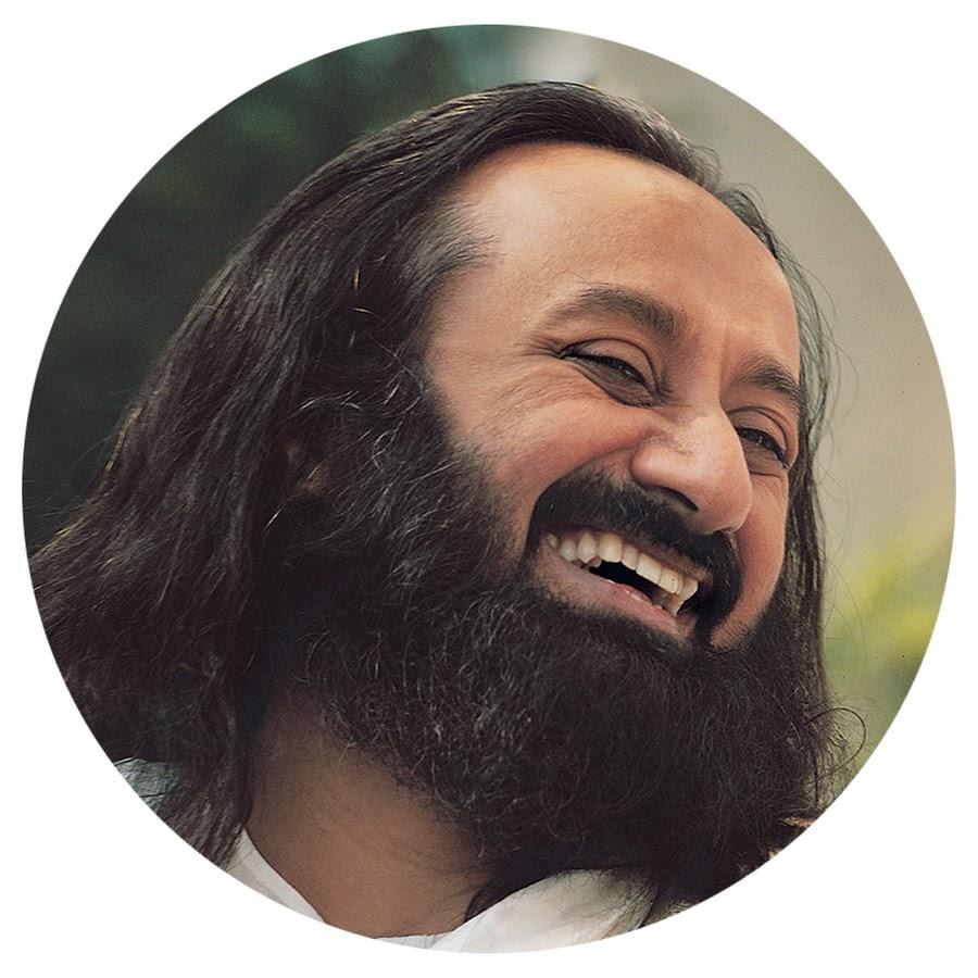 Gurudev Sri Sri Ravi Shankar Youtube