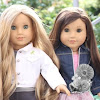 CraftsAdore's American Girl Dolls Channel