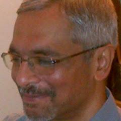 Ram Mohan J Rao