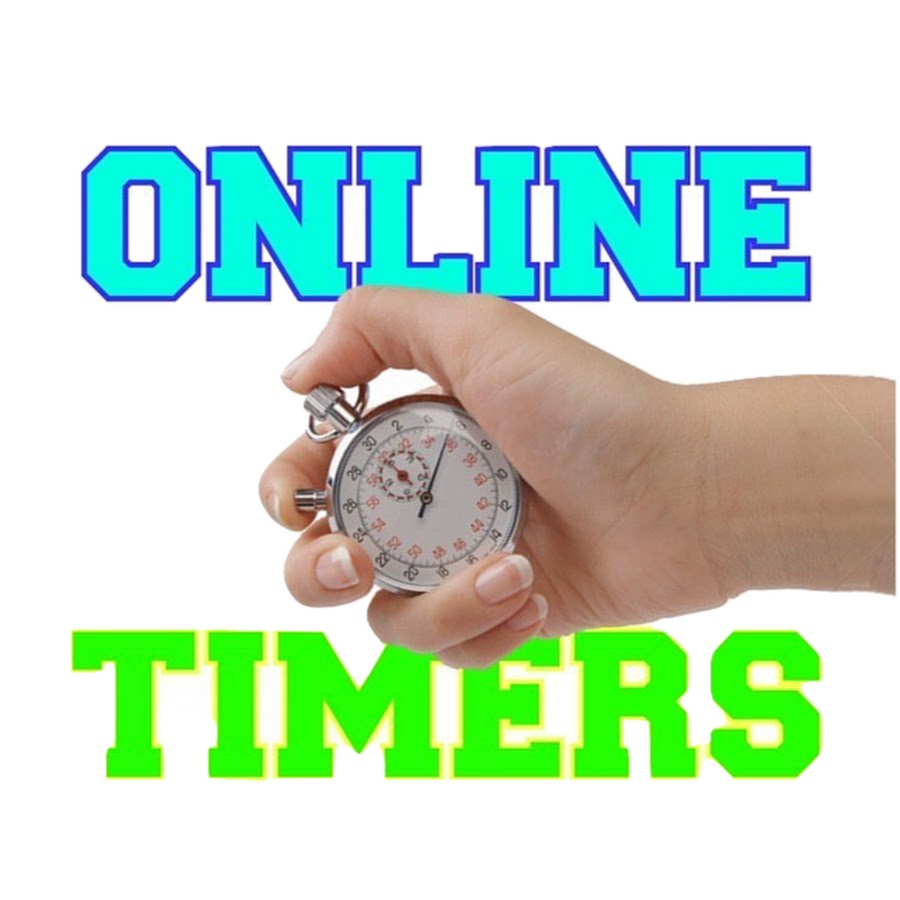 Online Countdown Timer - YouTube