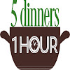 5 dinners 1 hour