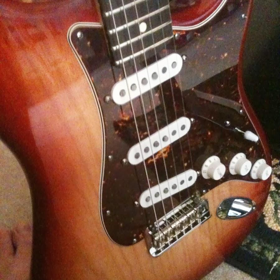 Fender Bender Deutsch
