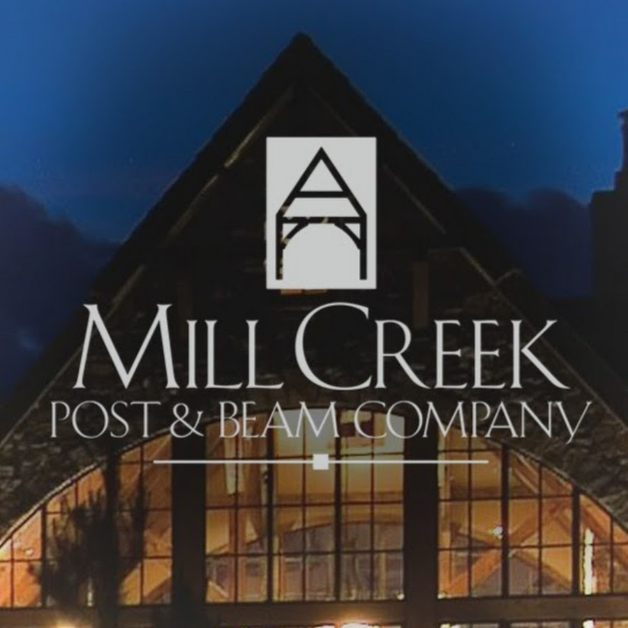 Mill Creek Post And Beam