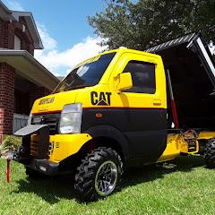 Mud Bug Trucks 832 951-5220