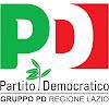Gruppo PD Regione Lazio