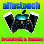 alfastouch | Tecnologia & Gaming