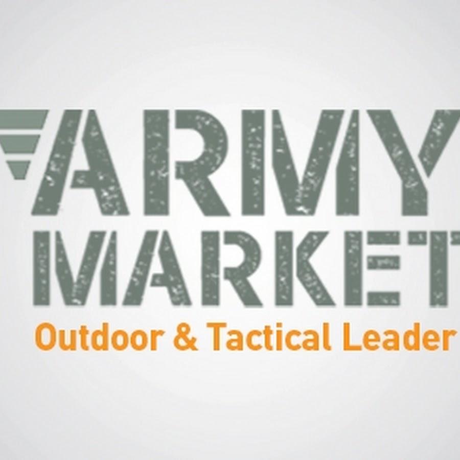 Army-Market.gr - YouTube e39f48f5f97