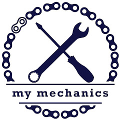 my mechanics