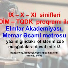 DİM-TQDK İNGİLİS DİLİ - TQDK English