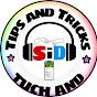 Sid Tips & Tricks &