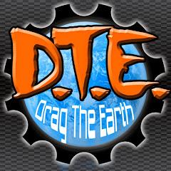 Drag The Earth