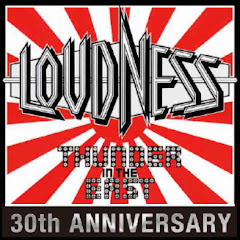 LOUDNESSofficial