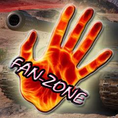 FAN- ZONE WORLD OF TANKS/WOT