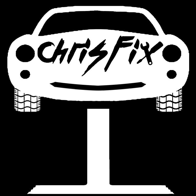 ChrisFix - VamosDotPK