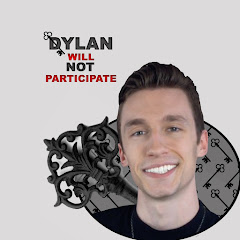 Dylan Will Not Participate's channel picture