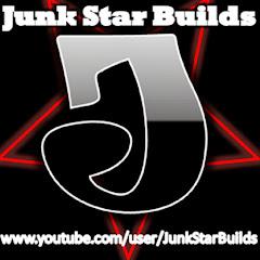JunkStar Builds