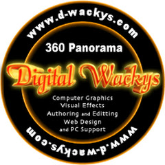 Digital Wackys Channel