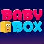 Baby Box Nursery Rhymes