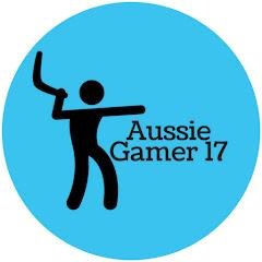 Aussie Gamer 17