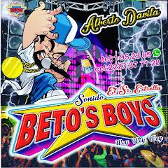 Sonido Betos Boys