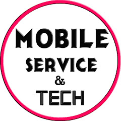 Mobile Service & Tech