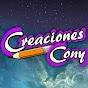 CreacionesCony