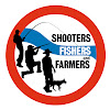 Shooters Fishers and Farmers
