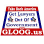 GLOOG - Get Lawyers Out