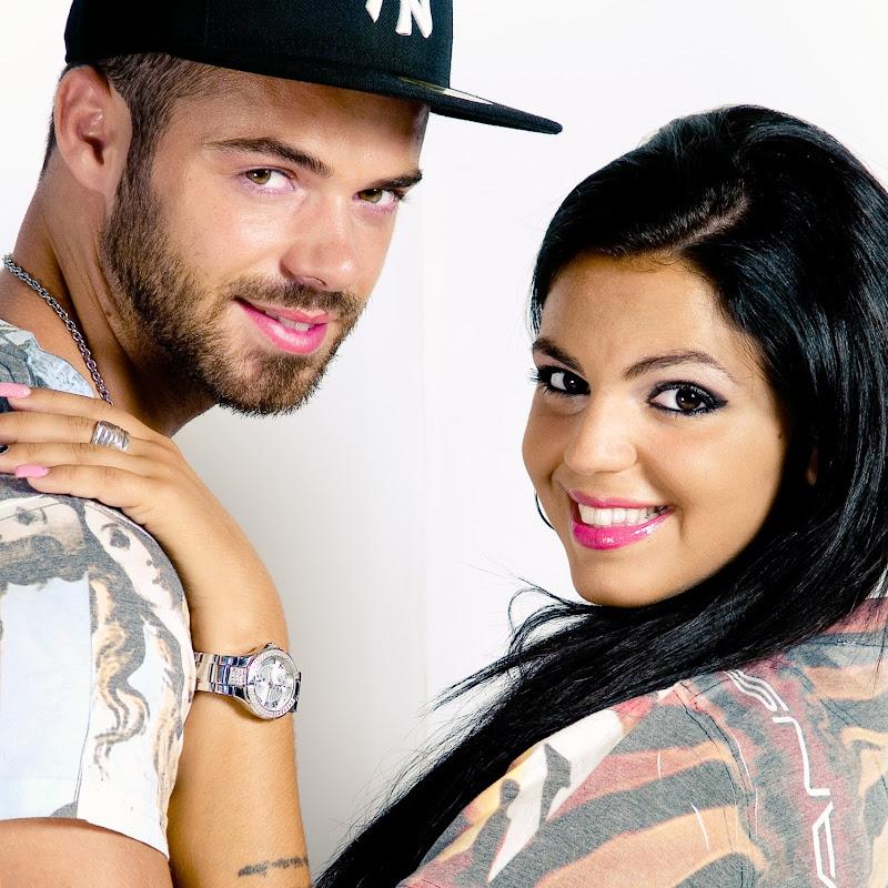 Tatiana e Ruben Boa Nova