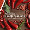 Koushika's Simple Cooking