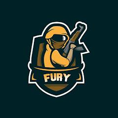 FURY HUNTER