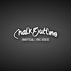 chalkoutline