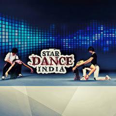 Star Dance India By Tara Prasad