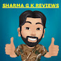 Sharma g k Reviews
