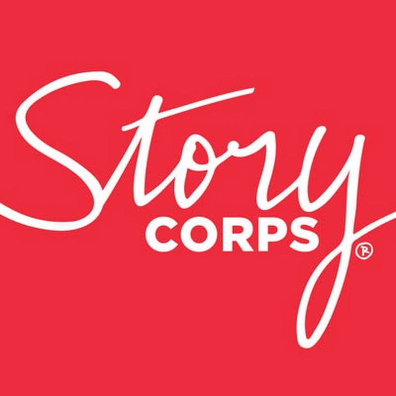 Storycorps YouTube channel image