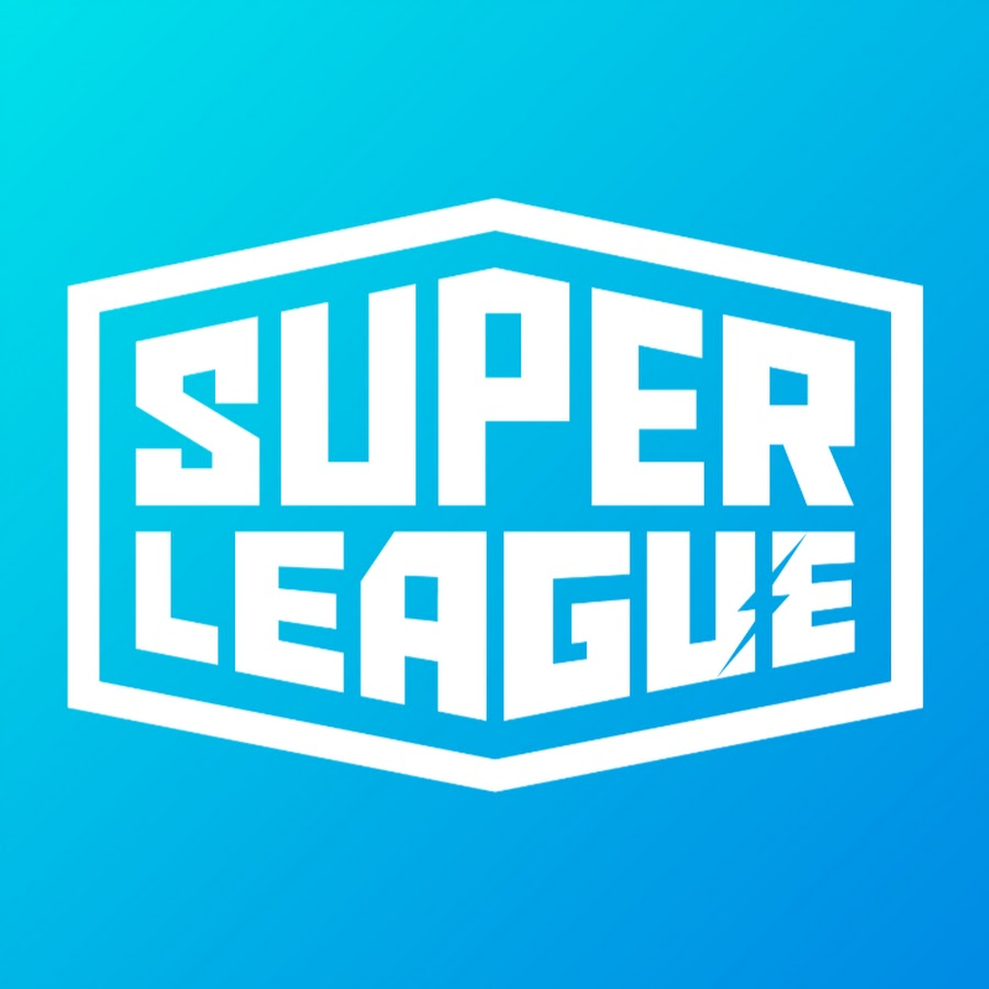 Super League Gaming - YouTube