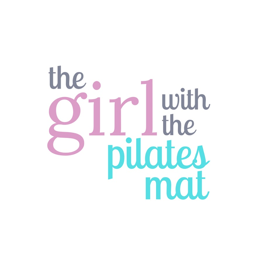 The Girl With The Pilates Mat