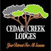 CedarCreekLodges