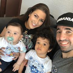 LA GARNIER FAMILY