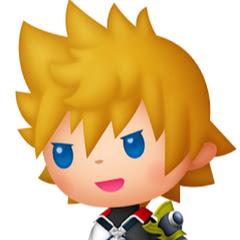Kingdom Hearts Brasil