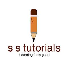 s s tutorials