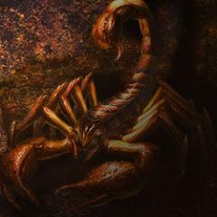 Tigre de los Escorpiones