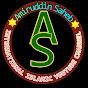 AMIRUDDIN SAHEB