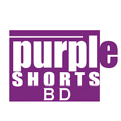 PURPLE SHORTS BD