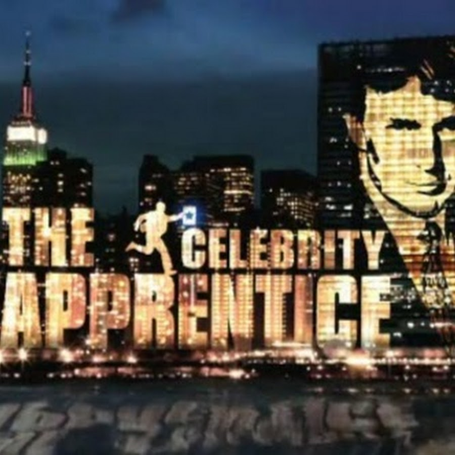The New Celebrity Apprentice - Wikipedia