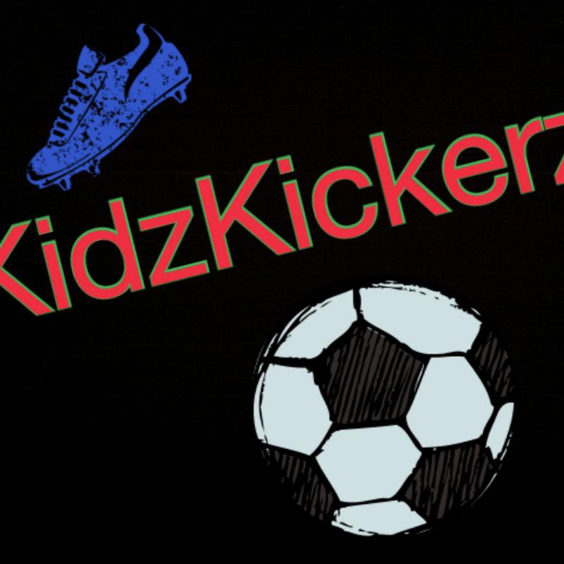 Kidz Kickerz